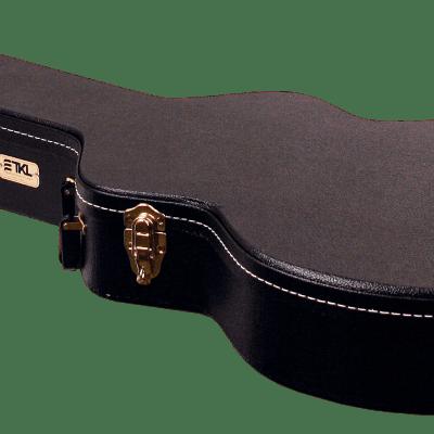 f8e76a0695f TKL Premier Semi-Acoustic 335-Style Guitar Case TKL 7855 07855/
