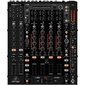 Behringer NOX606 6-Channel DJ Mixer
