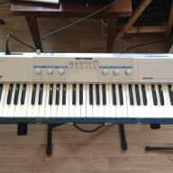 Kvintet - soviet analog synthesizer by Formanta(Polivoks) fabric