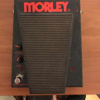 Morley Steve Vai Bad Horsie 2 Contour Wah