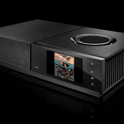 Naim UNITI NOVA - Audiophile All In One Player + DAB/FM Module INCLUDED - NEW!
