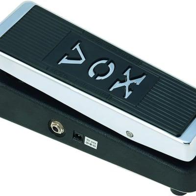VOX V847A Wah Wah Guitar Effects Pedal, Black - Return for sale