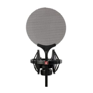 sE Electronics Isolation Pack Shockmount with Pop Filter