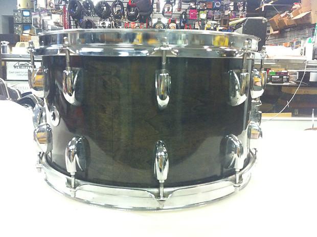 gretsch m4155 snare drum 90s reverb. Black Bedroom Furniture Sets. Home Design Ideas