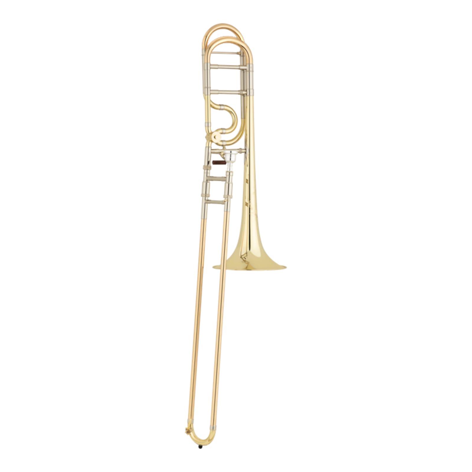 S.E. Shires Joseph Alessi Artist Model Tenor Trombone