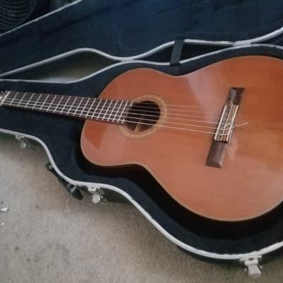 Takamine C132S 1973