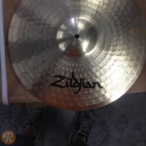 "Zildjian 15"" ZHT MasterSound Hi-Hat Cymbal (Top)"