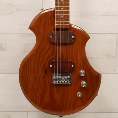 Cardinal Instruments West Prototype P0834 Electric Guitar for sale