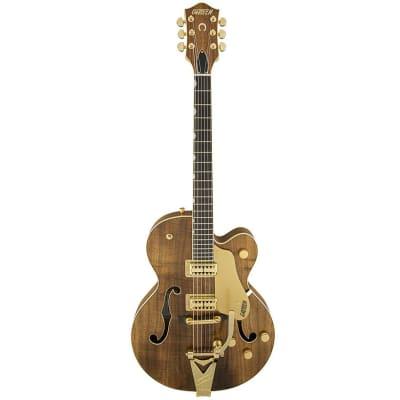 Gretsch G6120T-KOA-LTD15 Nashville Hollow Body
