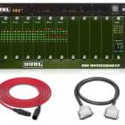 Burl Audio B80 Mothership DigiLink 16x16 Multi-Channel Converter   Pro Audio LA image