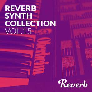 Reverb Oberheim Matrix-6 Synth Collection Sample Pack