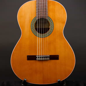 Used - Almansa 402 Classical Guitar for sale