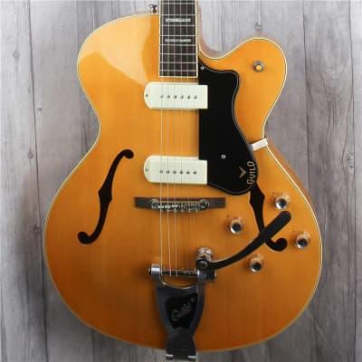 Guild X-175B Manhattan, Blonde, Second-Hand for sale