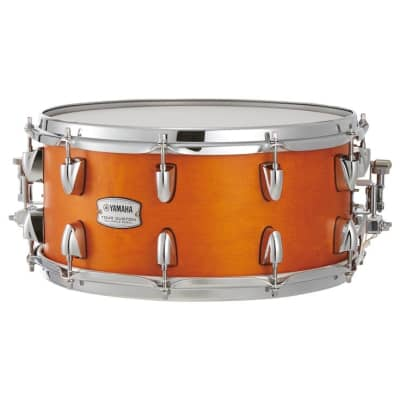 """Yamaha 6.5x14"""" Tour Custom Snare Drum"""