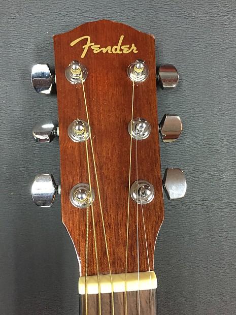 fender dg 8 nat natural acoustic guitar reverb. Black Bedroom Furniture Sets. Home Design Ideas