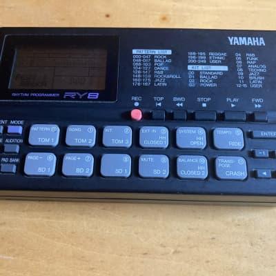 Yamaha RY8