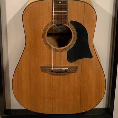 Garrison G-30E Project Guitar for sale