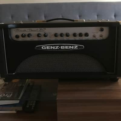 Genz Benz Black Pearl 30 for sale