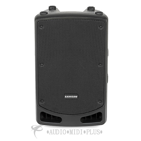samson xp115a 15 portable pa speaker saxp115a reverb. Black Bedroom Furniture Sets. Home Design Ideas