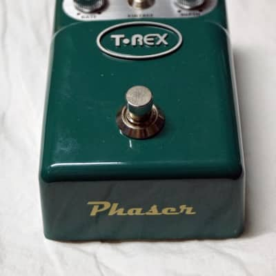 T-Rex Phase Pedal With Modern And Vintage Modes 10