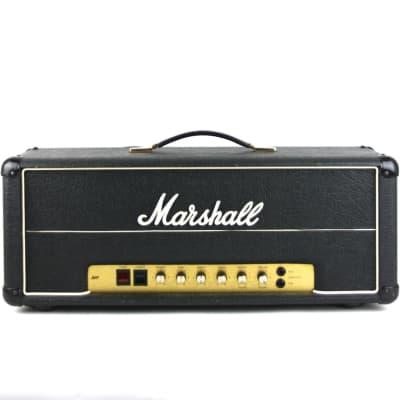 Marshall JMP 2204 Master Model Mk2 Lead 50-Watt Guitar Amp Head 1975 - 1981