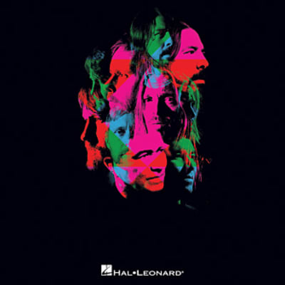 Foo Fighters – Wasting Light - Guitar Recorded Version