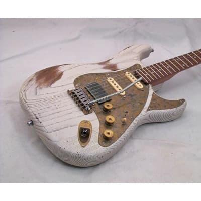 Paoletti Guitars Stratospheric Loft HSS for sale