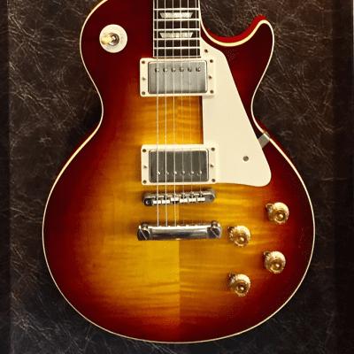 "Gibson Custom Shop Collector's Choice #11 ""Rosie"" '59 Les Paul Standard Reissue"