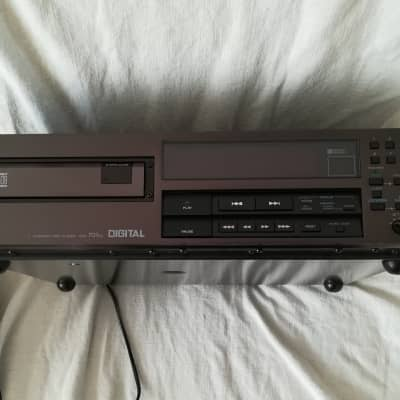 Sony  CDP701ES cd player