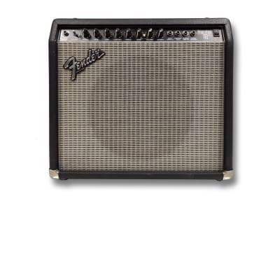 Fender Princeton 112 Plus 2-Channel 65-Watt 1x12