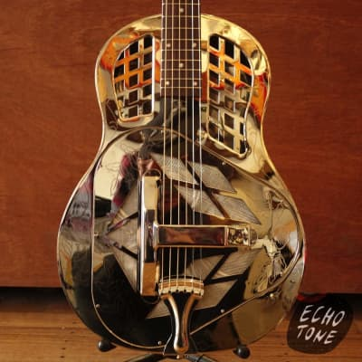 Nashville Tricone Resonator (w/ HSC) for sale
