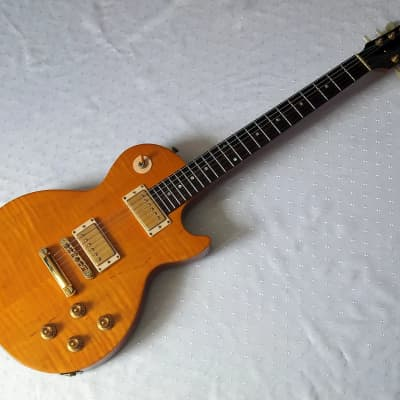 Gibson Les Paul Junior Special Plus with Humbuckers 2001 - 2004