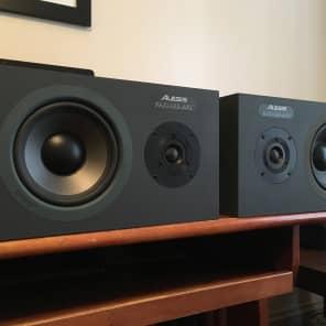 Alesis Monitor One Passive Studio Monitors (Pair)