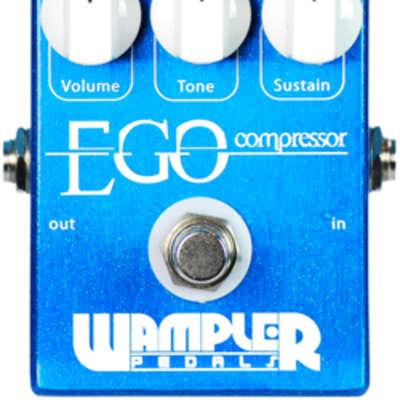 Wampler Ego Compressor Pedal for sale