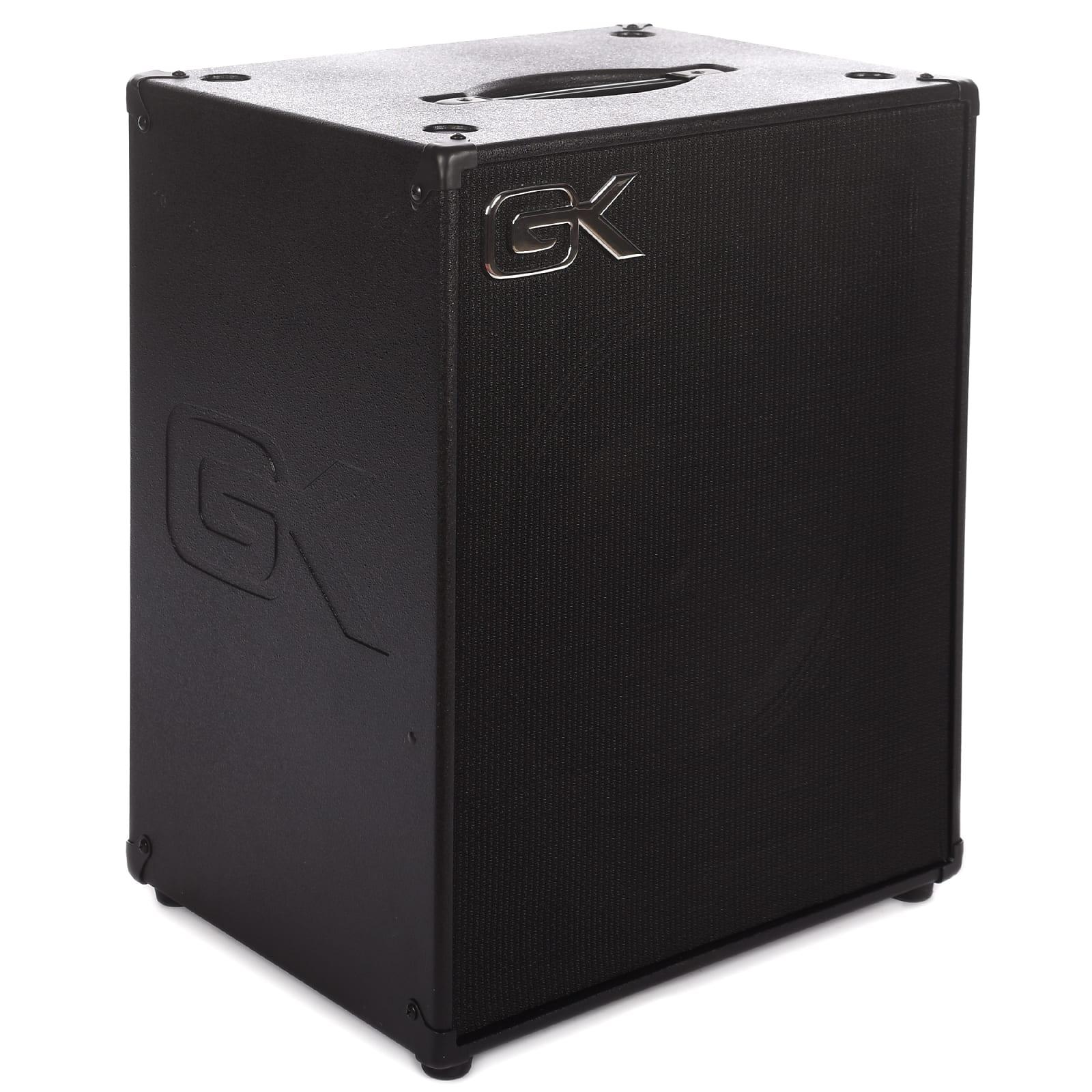 Gallien Krueger 200W 1x15 Powered Bass Cabinet