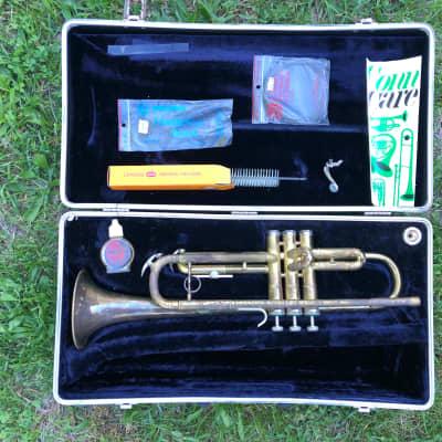 Conn Vintage Trumpet 1970s