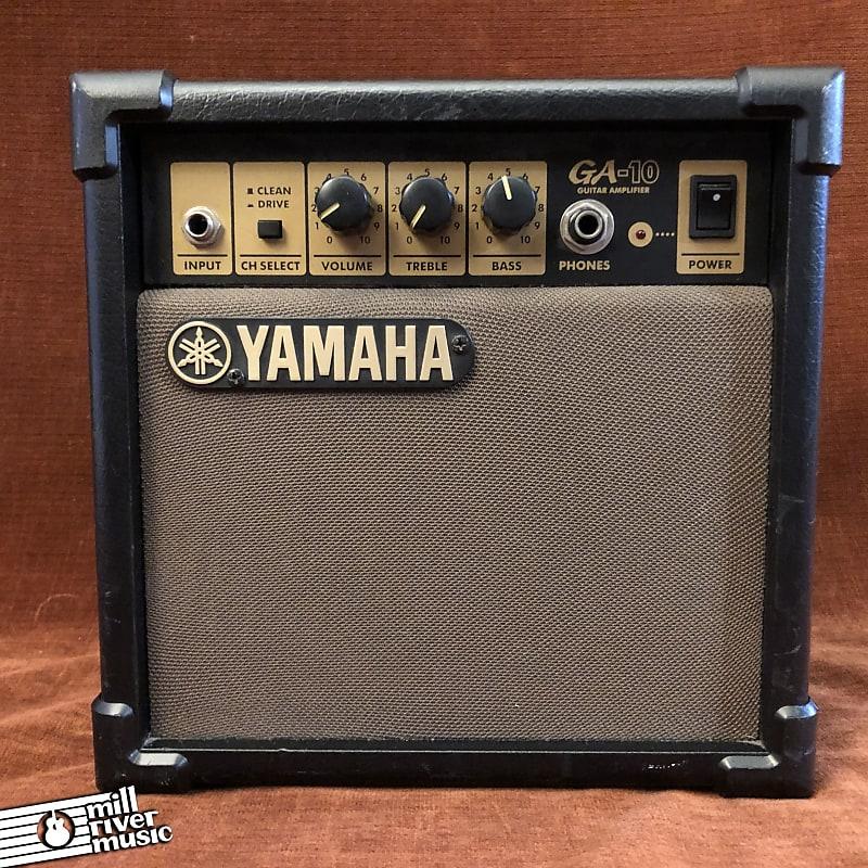 Yamaha GA-10 7W 1x4.7