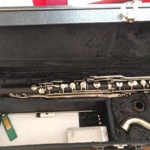 Yamaha YCL-220L Bass Clarinet