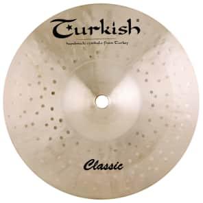 "Turkish Cymbals 12"" Classic Series Classic Splash C-SP12"