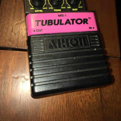 Arion Tubulator Mid 1980's Black plastic for sale