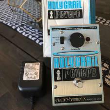 Electro-Harmonix Holy Grail Reverb (big box)