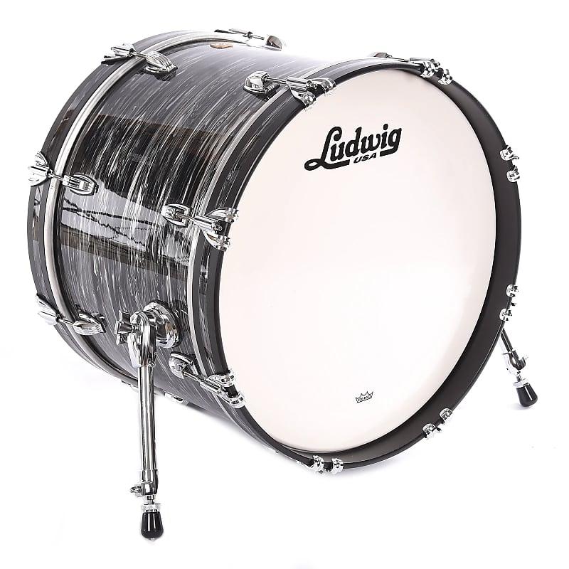 Ludwig L1804 Bass Drum Felt Strip