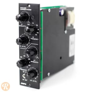 Inward Connections EQP2 500 Series Equalizer