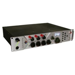 Summit Audio ECS-410 Everest Channel Strip