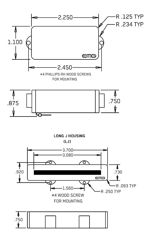 EMG PJ-X Set Black Active PJ B Pickup Set P & J | Reverb Emg P J Pickup Wiring Diagram on emg wiring guide, emg solderless 3-way switch, emg strat wiring diagrams, emg wiring diagrams 2 volume 3-way, emg sa single coil pickups, emg p bass wiring diagram, emg wiring harness diagram, emg wiring diagram 5 way to, emg active bass pickup diagram, emg wiring kit,