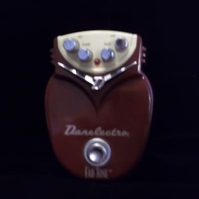 Danelectro Fab Tone Distortion for sale