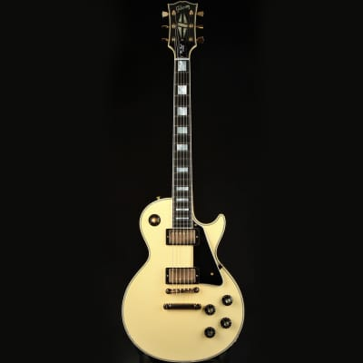 Gibson Custom Shop Murphy Lab '68 Les Paul Custom Reissue Light Aged