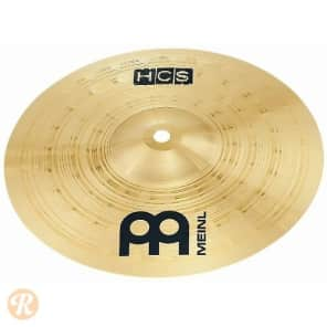 "Meinl 10"" HCS Splash Cymbal"