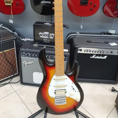 Jim Harley Sunburst for sale