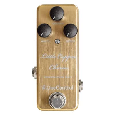 One Control Little-Copper Chorus for sale